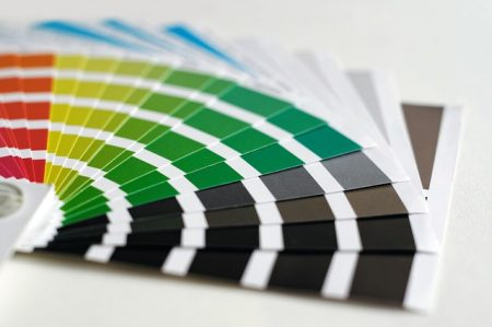 dtp kleuren